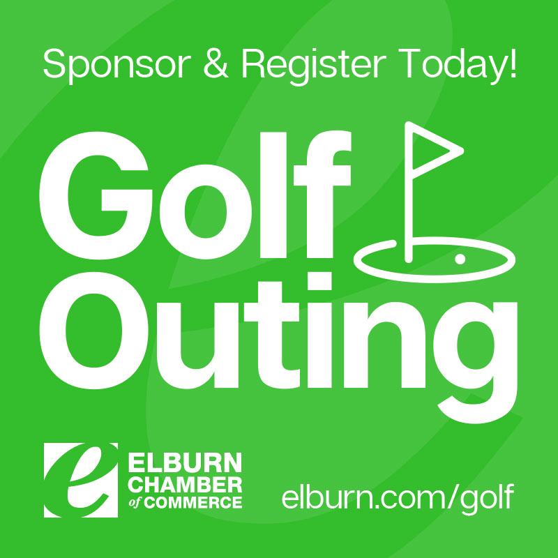 Elburn Chamber Golf Outing Post